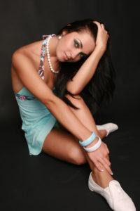 beautiful ukrainian lady from poltava
