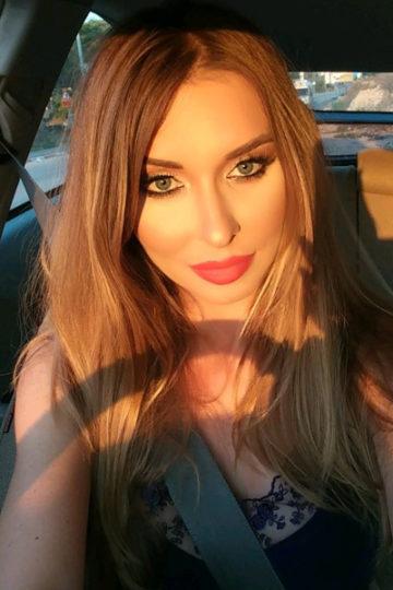 alina girl from haifa
